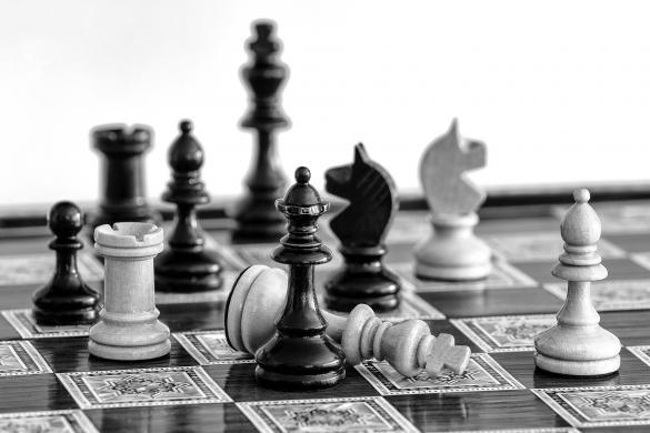 Langfristig entscheidet Ihr Geschäftsmodell über Sieg oder Niederlage